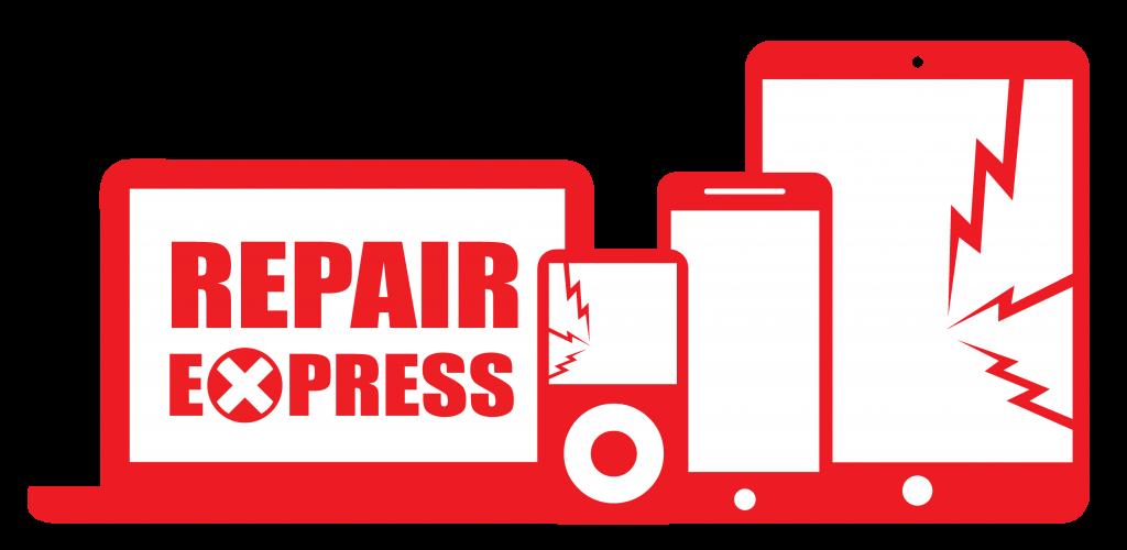 Repair Express iPad iPhone Samsung Apple Laptop Computer