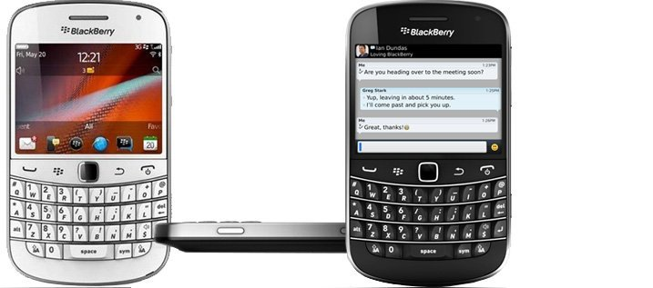 Repair Express Vernon - BlackBerry Bold 9900