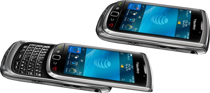 Repair Express Vernon - BlackBerry Torch 9800-9810
