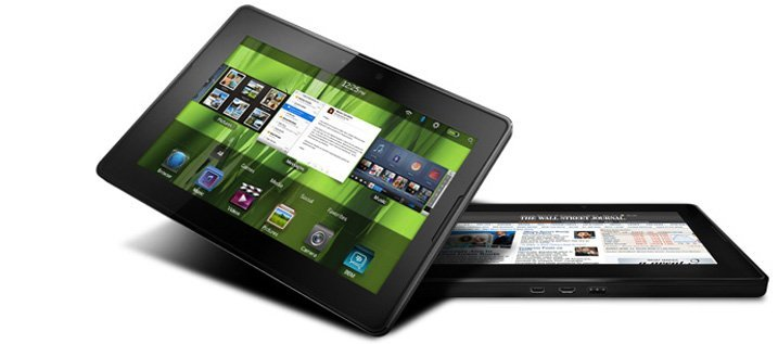 Repair Express Vernon - BlackBerry Playbook