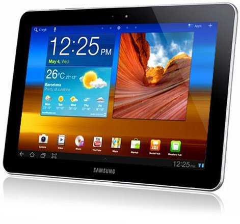 Repair Express Vernon - Galaxy Tab P7500