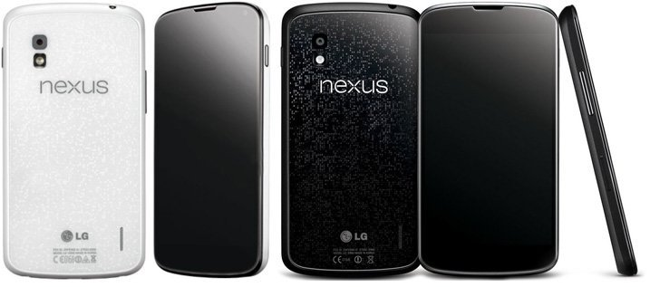 Repair Express Vernon - LG Nexus 4
