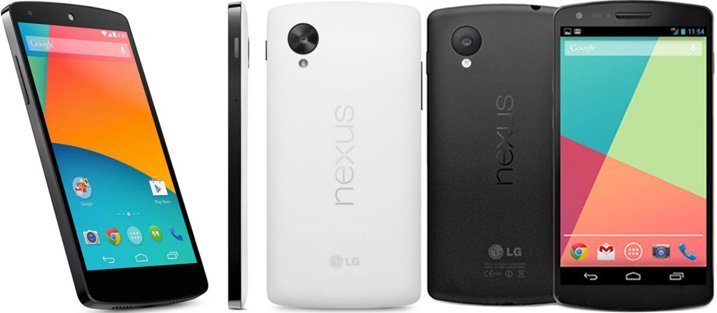 Repair Express Vernon - LG Nexus 5