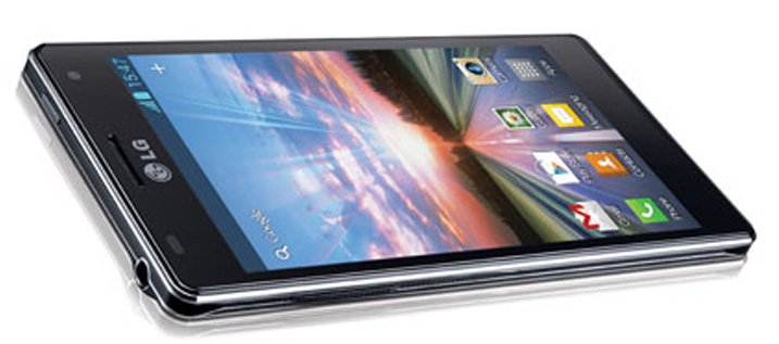 Repair Express Vernon - LG Optimus 4X HD