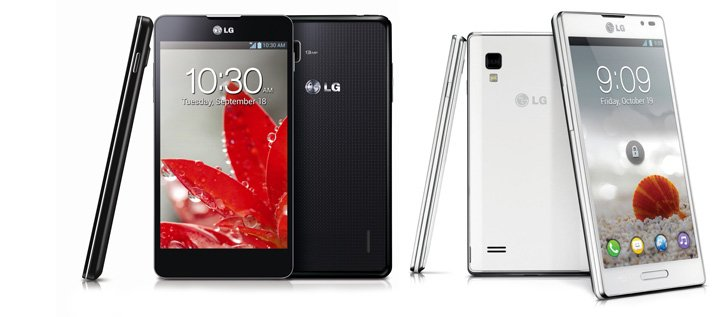 Repair Express Vernon - LG Optimus G