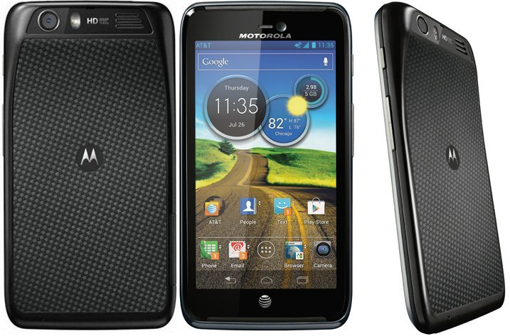 Repair Express Vernon - Motorola Atrix HD MB886