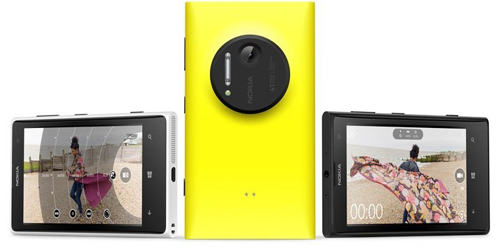 Repair Express Vernon - Nokia Lumia 1020