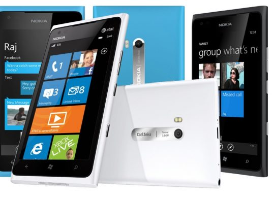 Repair Express Vernon - Nokia Lumia 900