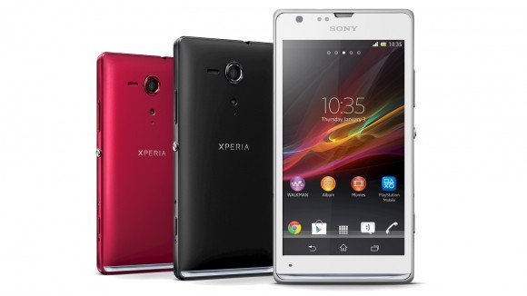 Repair Express Vernon - Sony Xperia SP