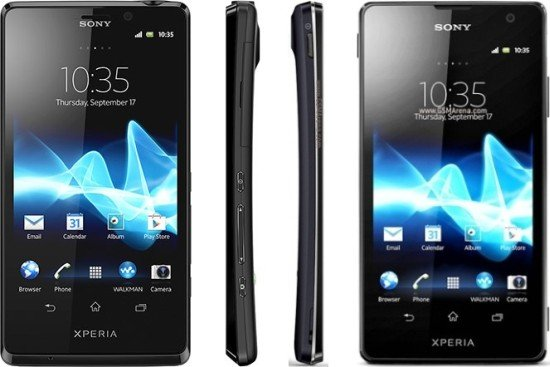 Repair Express Vernon - Sony Xperia T