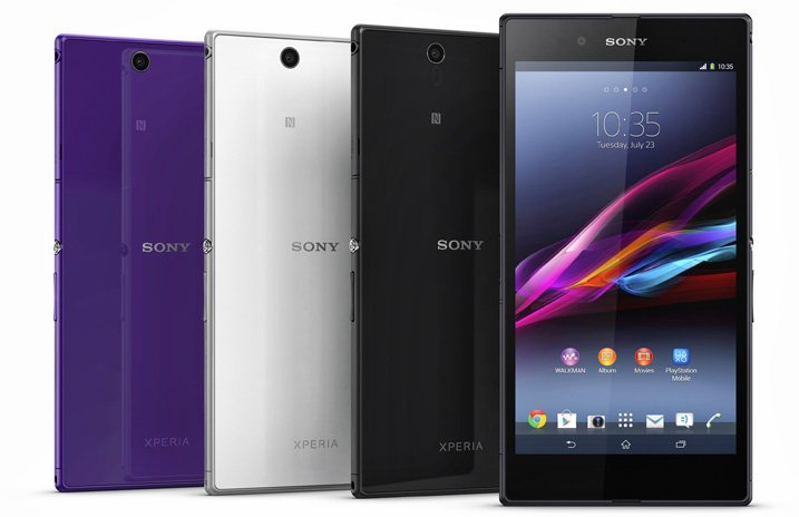 Repair Express Vernon - Sony Xperia Z Ultra