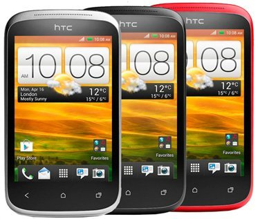 Repair Express Vernon - HTC Desire C