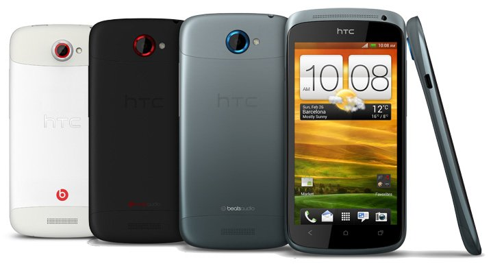 Repair Express Vernon - HTC One S