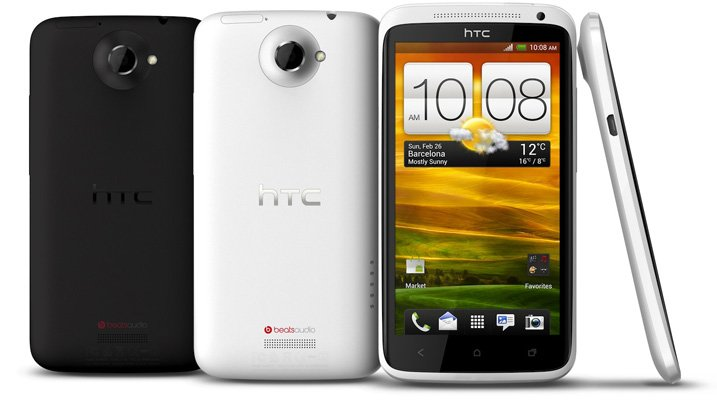 Repair Express Vernon - HTC One X