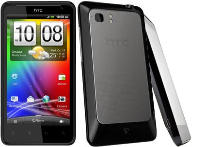 Repair Express Vernon - HTC Raider