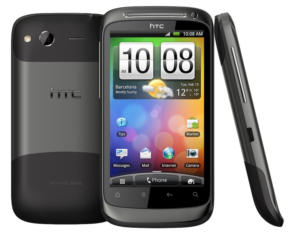 Repair Express Vernon - HTC Wildfire S