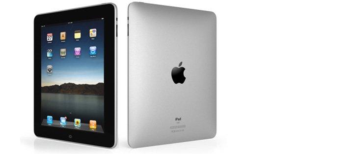 iPad repairs in vernon