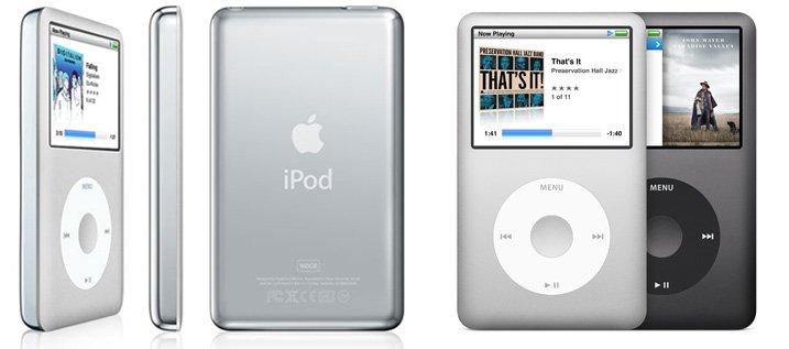 Repair Express Vernon - iPod classic