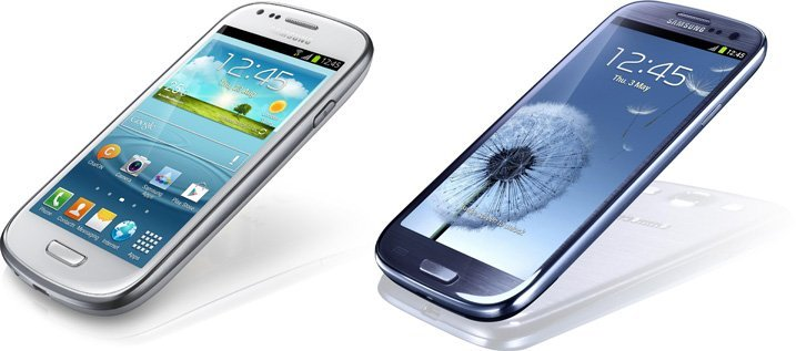 Repair Express Vernon - Samsung S3 I747 or I9300