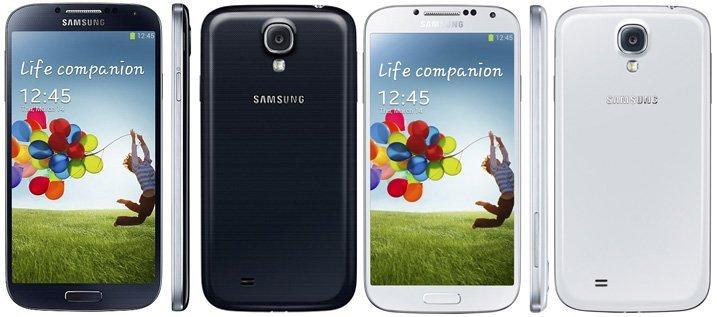 Repair Express Vernon - Samsung Galaxy S4