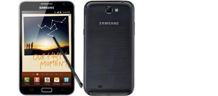 Repair Express Vernon - Samsung Galaxy Note 1