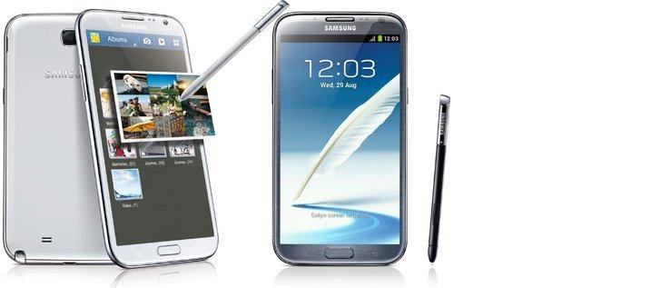 Repair Express Vernon - Samsung Galaxy Note 2