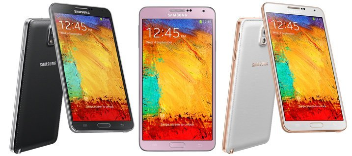 Repair Express Vernon - Samsung Galaxy Note 3