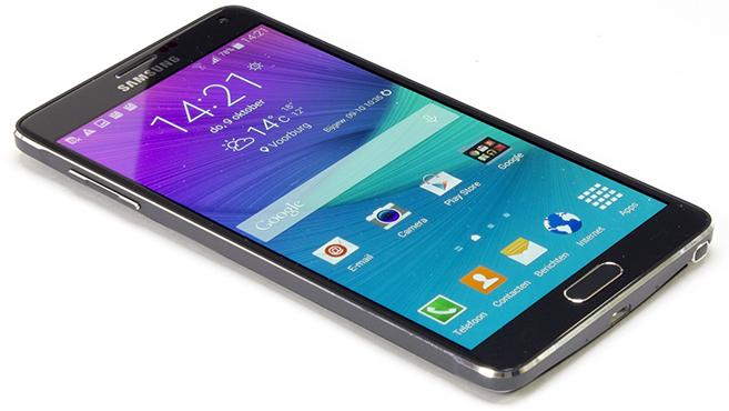 Repair Express Vernon - Samsung Galaxy Note 4