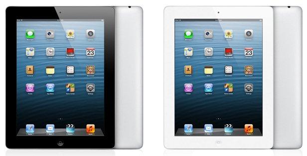 iPad 2/3/4 repairs in vernon