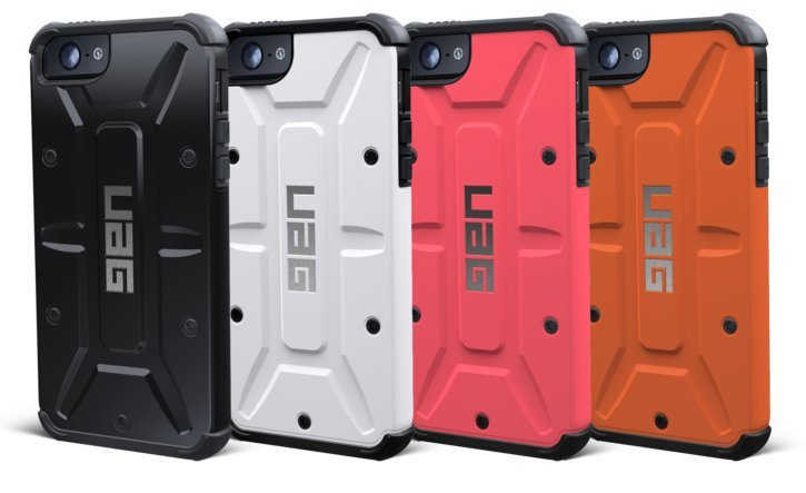 Repair Express Vernon - UAG cases