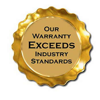 Repair Express Industry Leading Warranty