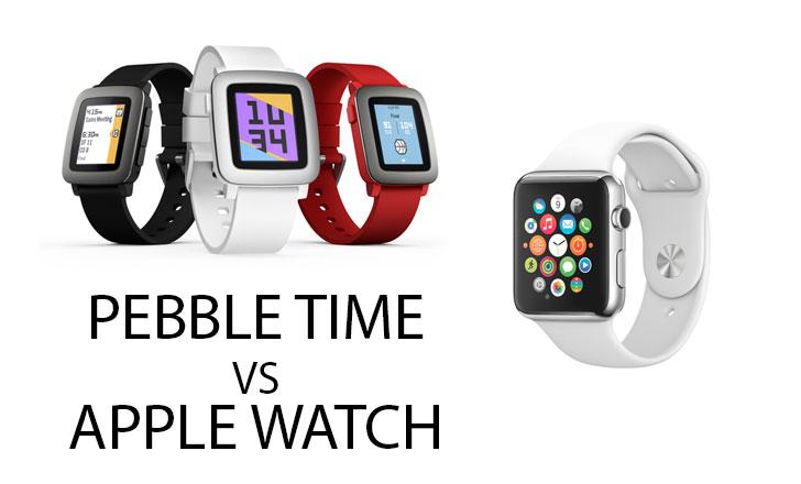 vernon cell repair pebble time vs apple watch. Black Bedroom Furniture Sets. Home Design Ideas