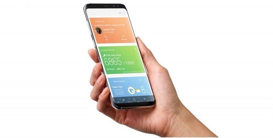 Repair Express Okanagan Samsung S8 Features