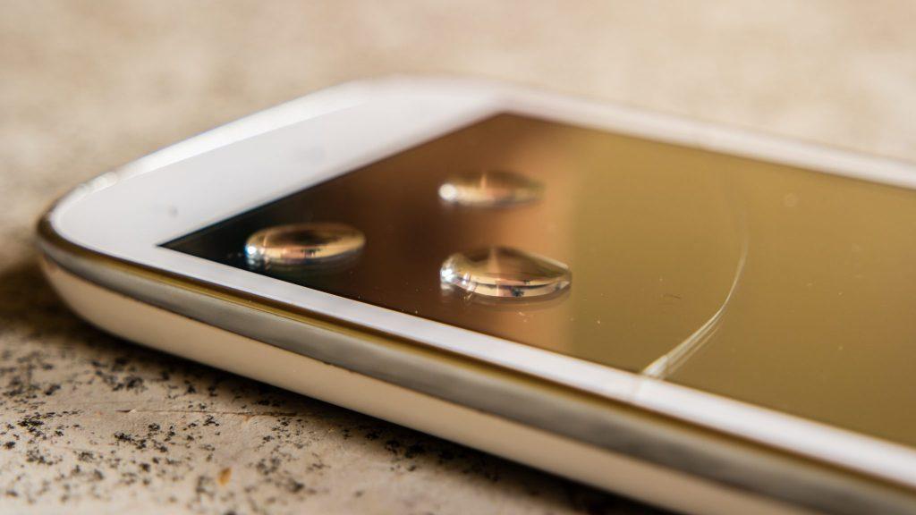 Phone Water Damage Repair - Kelowna   Repair Express