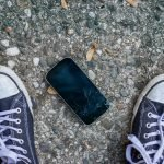 Is It Safe to Use a PhoneWitha Cracked Screen?